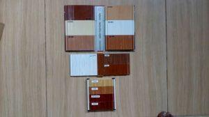 Pilihan pvc folding door