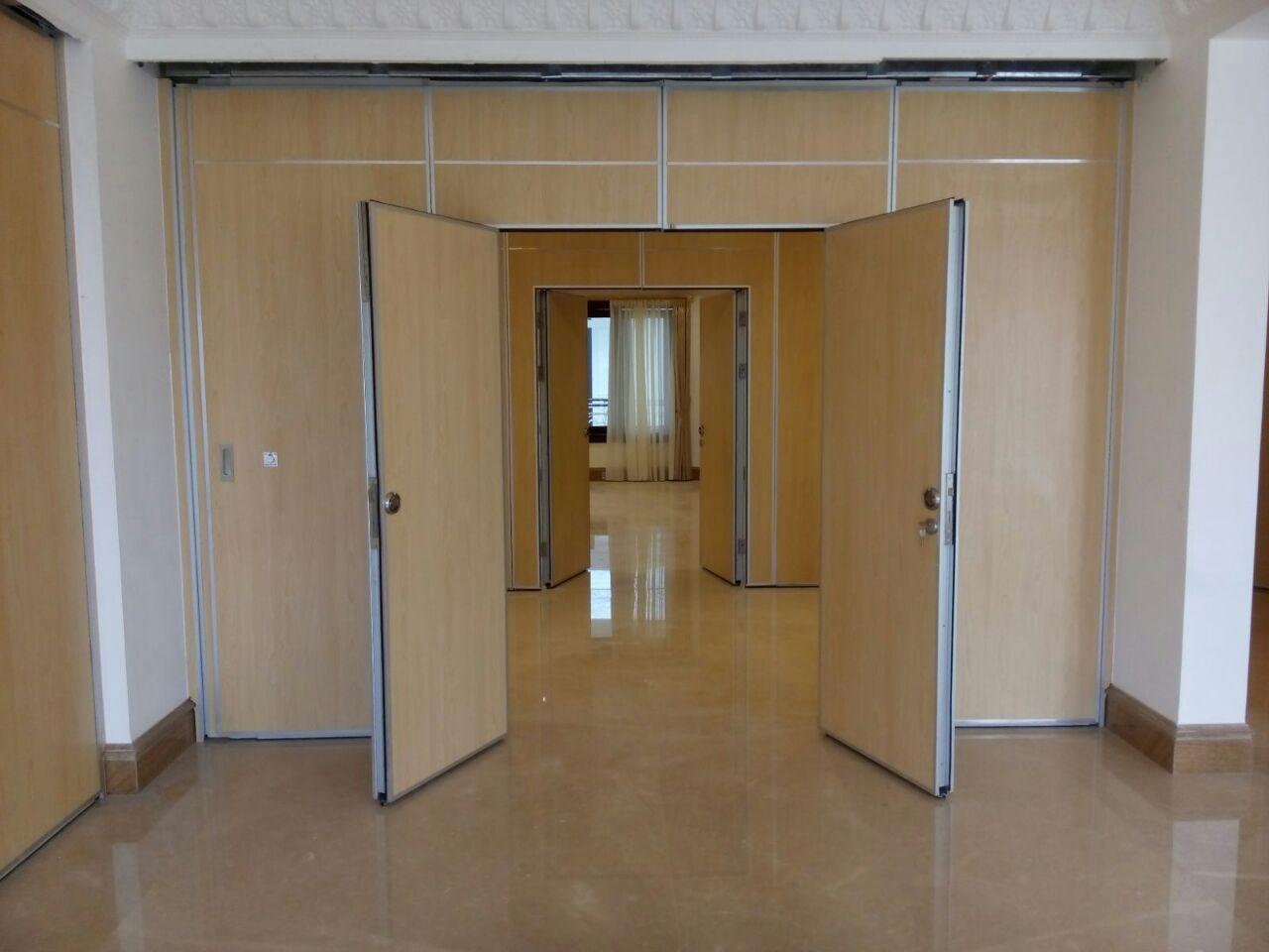 Pintu Partisi Terbaru