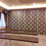 Design Partisi Ruangan