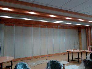 Partisi Ruangan untuk Hotel dan Kantor