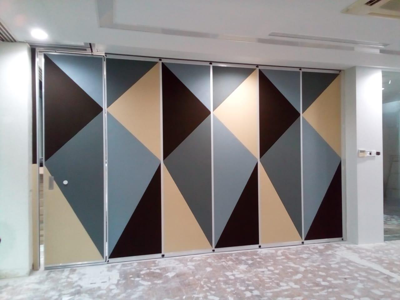 Design Partisi Ruangan Terbaru